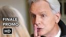 NCIS 18x16 Promo Rule 91 HD Season 18 Episode 16 Promo Season Finale