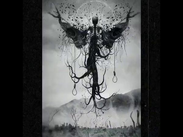 Le côté sombre sur One thousand grave de Sonsombre 💀