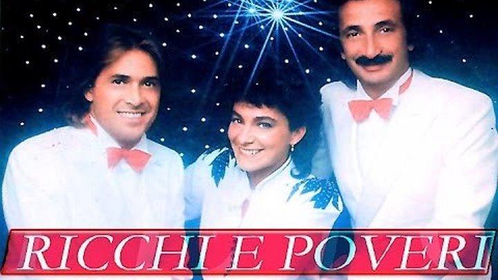 Ricchi ℮ Pov℮ri - ВИДЕОКЛИПЫ 80-х
