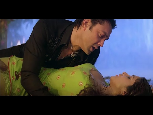 Barsaat (बरसात) - Bollywood Romantic Movie Songs - Bobby Deol - Priyanka Chopra - Bipasha Basu -