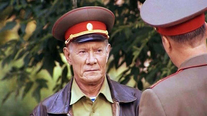 Десантный батя 3 серия военный сериал