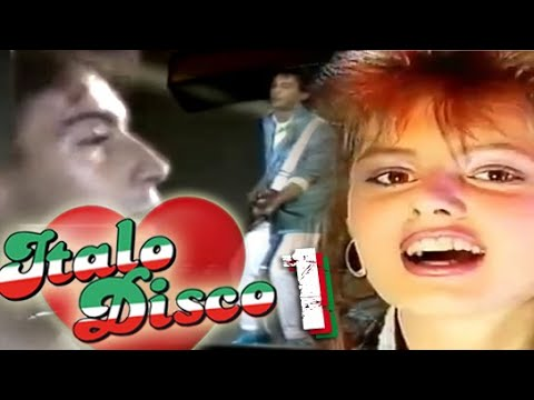 VIDEOMIX HQ ITALODISCO Hi-NRG Vol.1 by SP -80s Dance Classics-