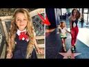 Помните русскую девочку, которая родилась с сердцем НАРУЖУ Вот как сложилась ее жизнь в Америке!