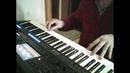 Алиса миелофон у менямой голос и Yamaha psr sx700 импровизация