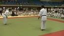 Aikido - Fight - Toshu Randori - Tomiki style
