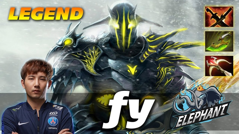 Fy Sven 20 3 13 Dota 2 Pro Gameplay Watch Learn