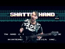 Shatterhand VERSUS Solbrain OST Metal cover by progmuz