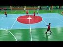 ММЗ Бажановец 2008 - ДЮФА ЕМЗ 1 2008 5 - 5