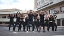 Выпускной танец 2020 клип от 90-ых по сегодня