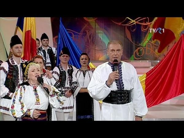 Sava Negrean Brudaşcu şi Nicolae Furdui Iancu Doamne ocroteşte i pe români şi Noi suntem români