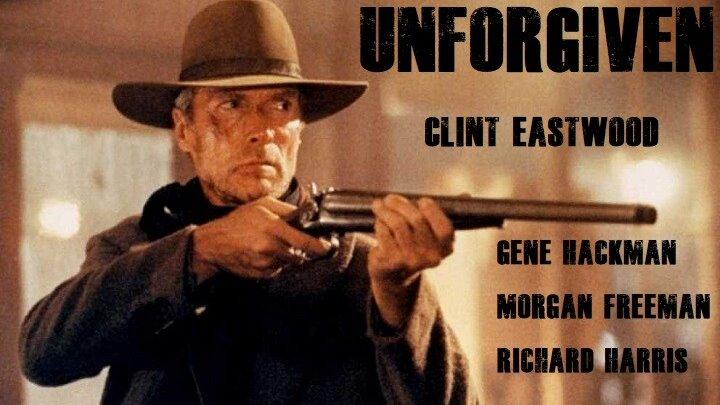 Los Imperdonables - v.o.s.e. - 1992 (4 Oscars) - Clint Eastwood - Unforgiven