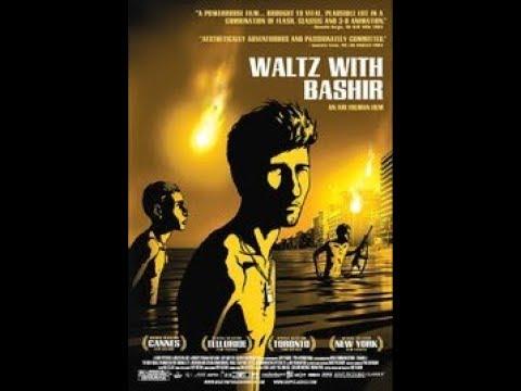 Lebanon War 1982, Waltz With Bashir, English Subs