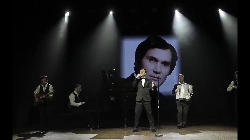 Ришат Тухватуллин Концерт посвященный памяти Ильгама Шакирова