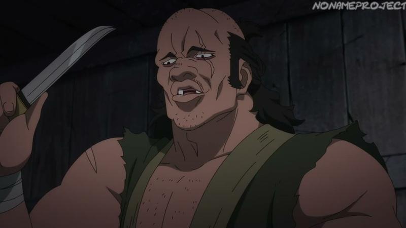 Appare Ranman! -1 серия