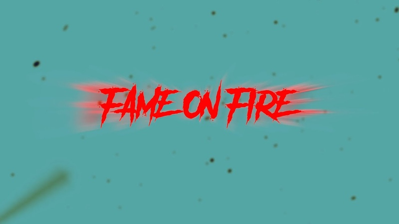 It's Okay Fame On Fire Official Video