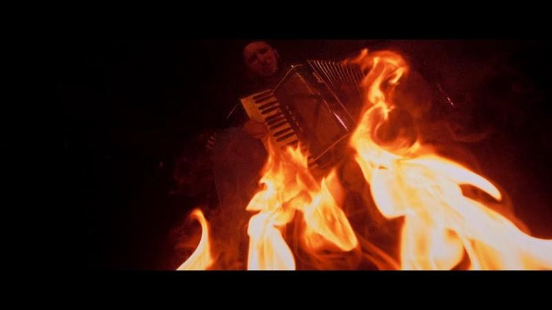 Клип — Ты горишь как огонь (cover)