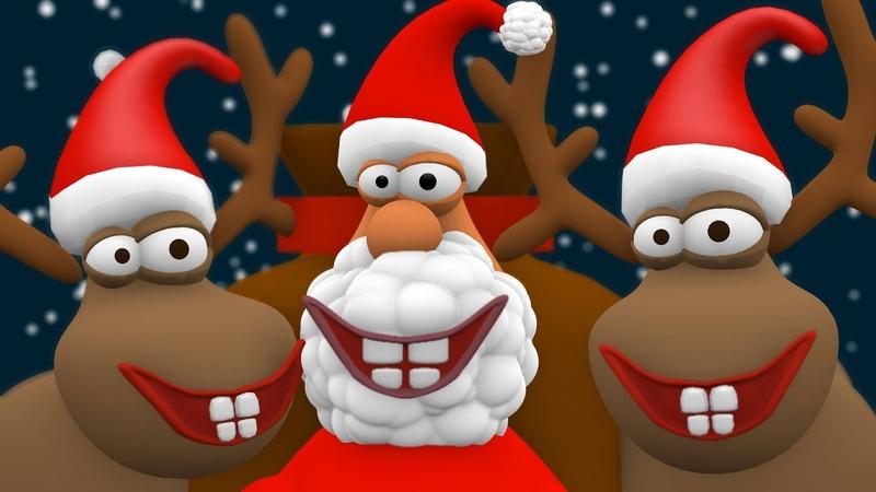 Taas toivotus hyvän joulun lisää Joululauluja lapsille Tinyschool Suomi