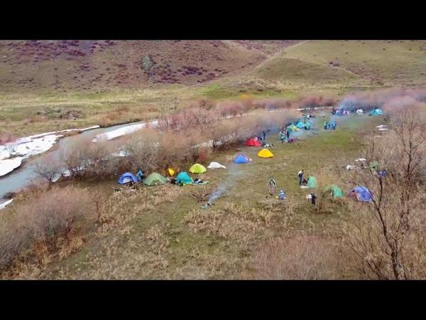 Ущелье реки Бижа (Алматинская область)