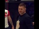 Мага Исмаилов и Владимир Минеев устроили массовую драку в прямом эфире на турнире AMC Fight Night