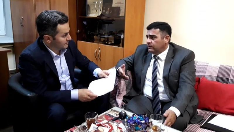 О проблеме автомобилей с номерами Армении в России в репортаже Левона Муканяна и Алексана Хондкаряна