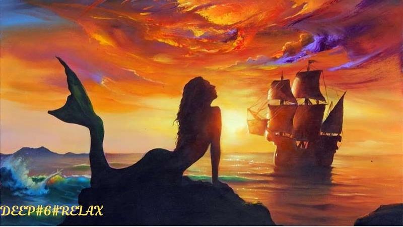 DEEP6 RELAX MUSIC 2021 VOCAL BEST HITS EKVATOR