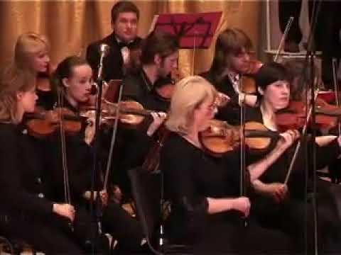 В.А. Моцарт «Реквием» Tuba mirum - Lacrimosa dies illa