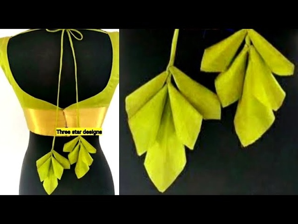 CREATIVE LATKANTASSELS making at home | easily | DIY latkan making | simple and easy latkan making