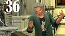 36. Преемник Каллена — Принцессы Диснея — Золушка — The Sims 4