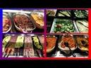MSC GRANDIOSA BUFFET - dinner/lunch in the buffetrestaurant Marketplace