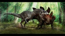 The Isle - Жизнь Аллозавров на сервере MEZOZOI Sur - Выживалка про динозавров
