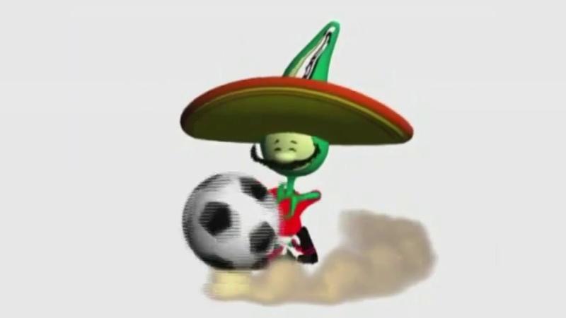 Чемпионат мира в Мексике 1986 г Аргентина Южная Корея