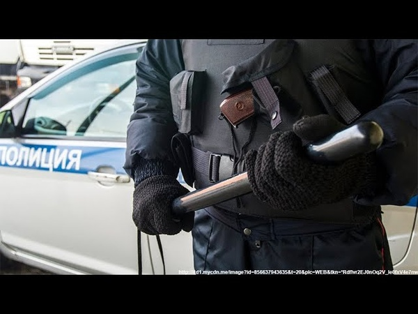 Полиция против народа в России Люди говорят