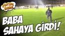 Köksal Baba Ndoye ve Rodallegaya Saldırdı Trabzonspor