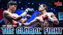 Турнир The Global Fight, 30.03.21, все бои