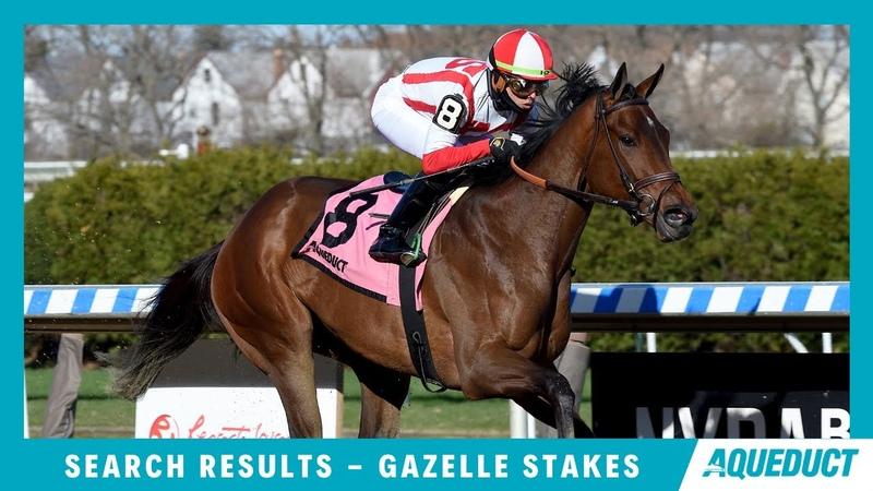 Gazelle Stakes