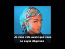 Lauryn Hill. i get out . texte francais .