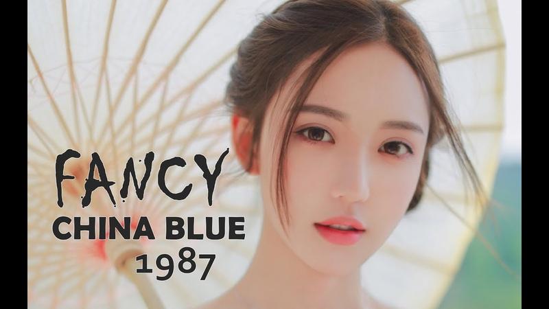 Fancy - China Blue ( Extended Version 1987 ) Eurodisco Italodisco