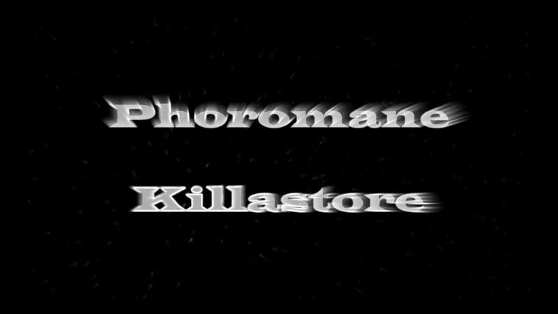 Phoromane KILLASTORE LevICE