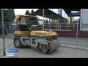 Новосибирские хулиганы угнали каток и снесли новые железные ворота в жилом дворе