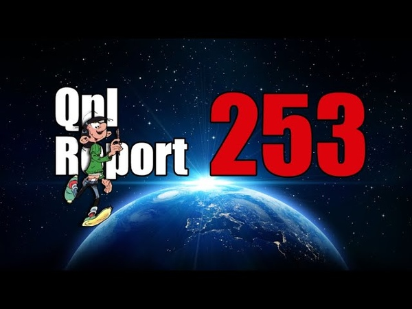 45 Qnl Report 253 Q Bewijzen Bewezen Sick cult club Wolf Black Forest Rothschild Rutte Braxton YouTube