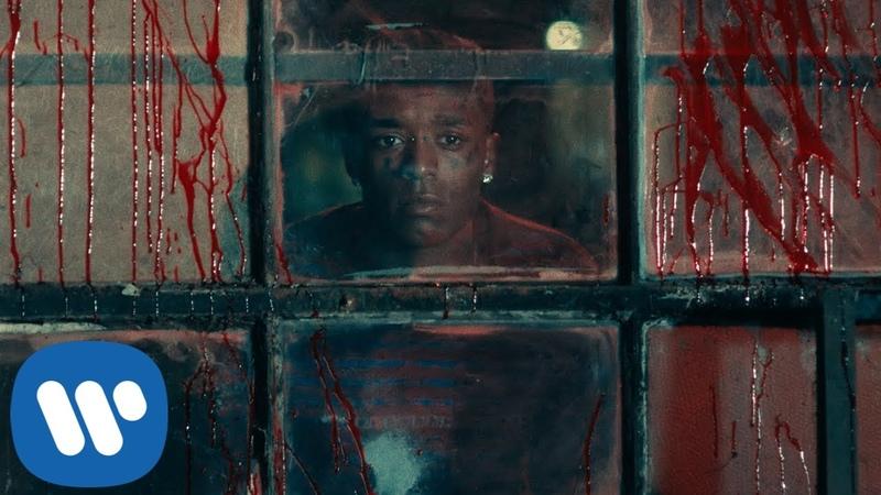 Lil Uzi Vert Sanguine Paradise Official Music Video