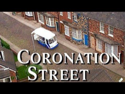 "Toxic Corrie Cobbles Nasty"" Cast Exposed ITV"