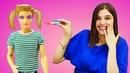 Видео игры для девочек - Макияж для Кена! - Играем вместе в куклы Барби