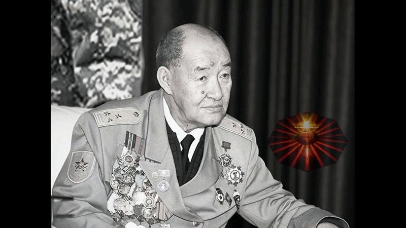 В Казахстане скончался ветеран афганской войны чёрный майор кара майор Борис Керимбаев