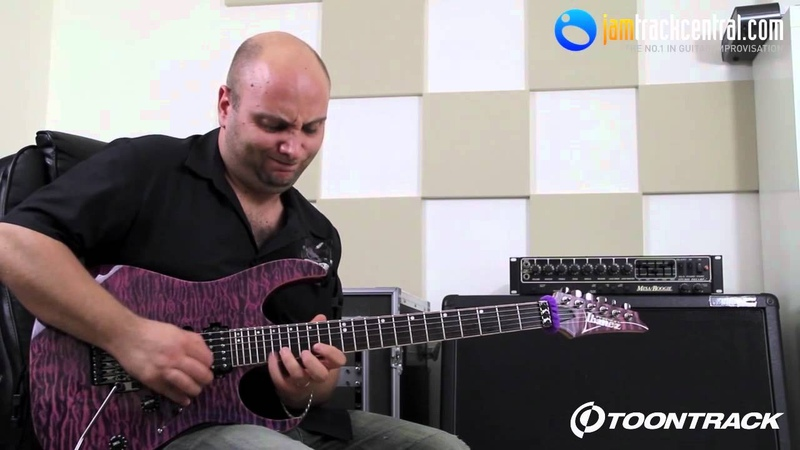 Marco Sfogli Petrucci Style at Jamtrackcentral com