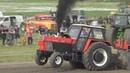 Tractor Pulling зрелищные экстремальные гонки на тракторах