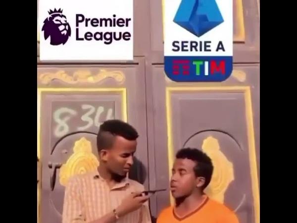 Premier League Indian Soccer Survey meme