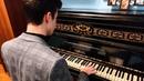 Олександр Пономарьов, DZIDZIO, Артем Пивоваров, ALEKSEEV Чому Piano Cover