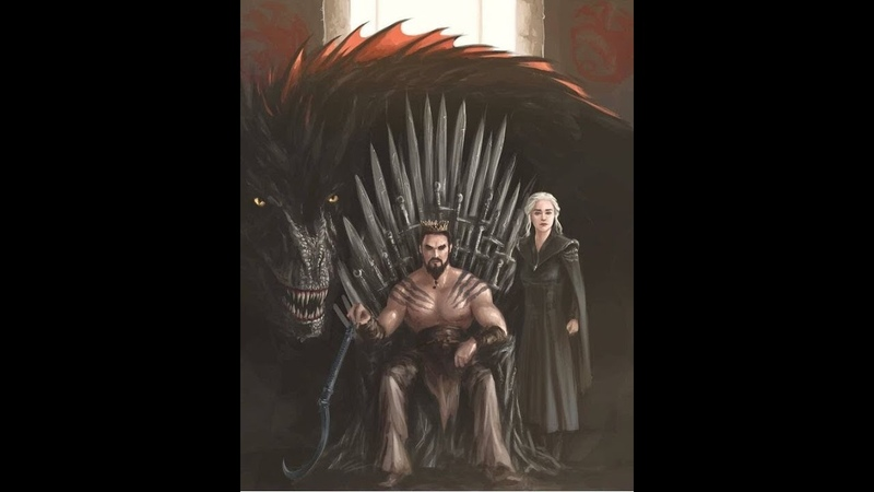 Игра Престолов Битва Королей 1 часть