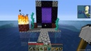 Майнкрафт - морское выживание 7